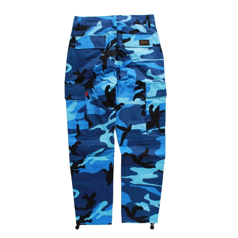 ROTHCO CAMO TACTICAL PANTS 13