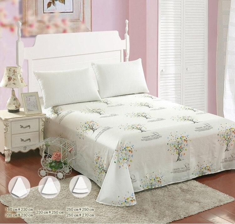 Online Get Cheap Single King Size Flat Sheet -Aliexpress.com ...