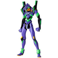 NEW hot 16cm NEON GENESIS EVANGELION EVA light Action figure toys collection doll Christmas gift with box