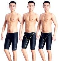 Hxby الساخن بيع رجل سباحة تشويش/جذوع السباحة التشويش التشويش التدريب المهني القرش الكلور مقاومة الرجال السراويل