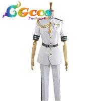 CGCOS Free Shipping Cosplay Costume Free! Nagisa Hazuki New in Stock Halloween Christmas Party Uniform Any Size