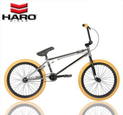 HARO BMX Professional Performance Bike 300.1 20