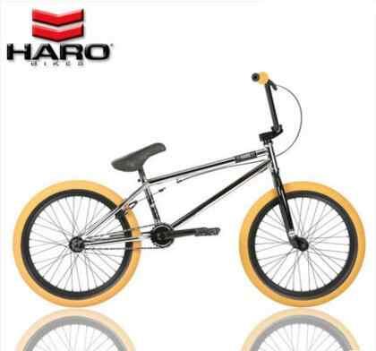 HARO BMX Professional Performance Bike 300 1 20