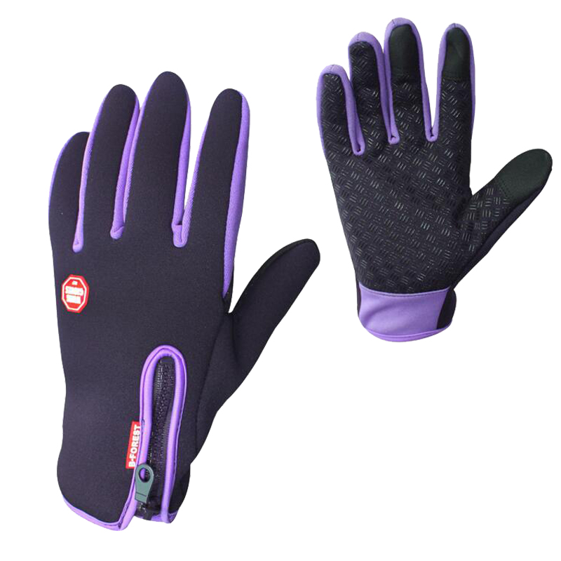 Riding Gloves Adult And Kids Horse Riding Gloves Durable And Comfortable Equestrian Gloves 4 Colors Size S/M/L/XL(China)