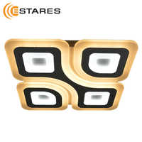 Controlable lámpara LED Geometria cuadrada 85 W q-500-white-220-ip44 Maysun Estares