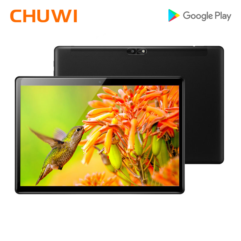 CHUWI Hi9 Air 10.1 pouce 2560x1600 MT6797 X20 Deca Core 4 gb 64 gb 13.0MP + 5.0MP Double caméra GPS 4g Tablet Android