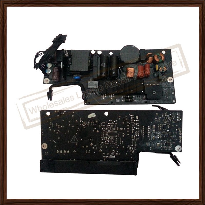 все цены на  Free Shipping Original A1418 Power Supplies For Apple iMac 21.5''  APA007 614-0500 Power Source  онлайн