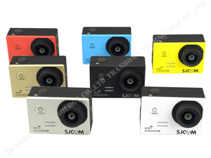 Image 4 - จัดส่งฟรี!! Original SJCAM SJ5000X Elite WiFi 4K 24fps 2K 30fpsกล้องกีฬาGyro