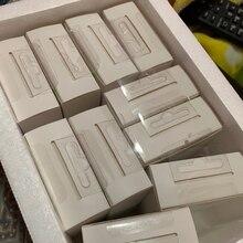 10pcs Hohe Qualität 5W/12W US/EU/UK/AU stecker Cello Telefon PAD tablet USB AC Power Ladegerät Adapter mit Einzelhandel Box A1385 A1400