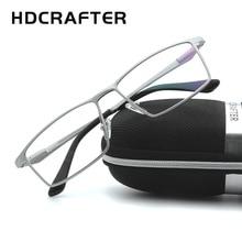 HDCRAFTER компьютерные очки Для мужчин анти синий круг Anteojos поддельные  Для женщин оптический рамка солнцезащитные очки beb3ae941482c