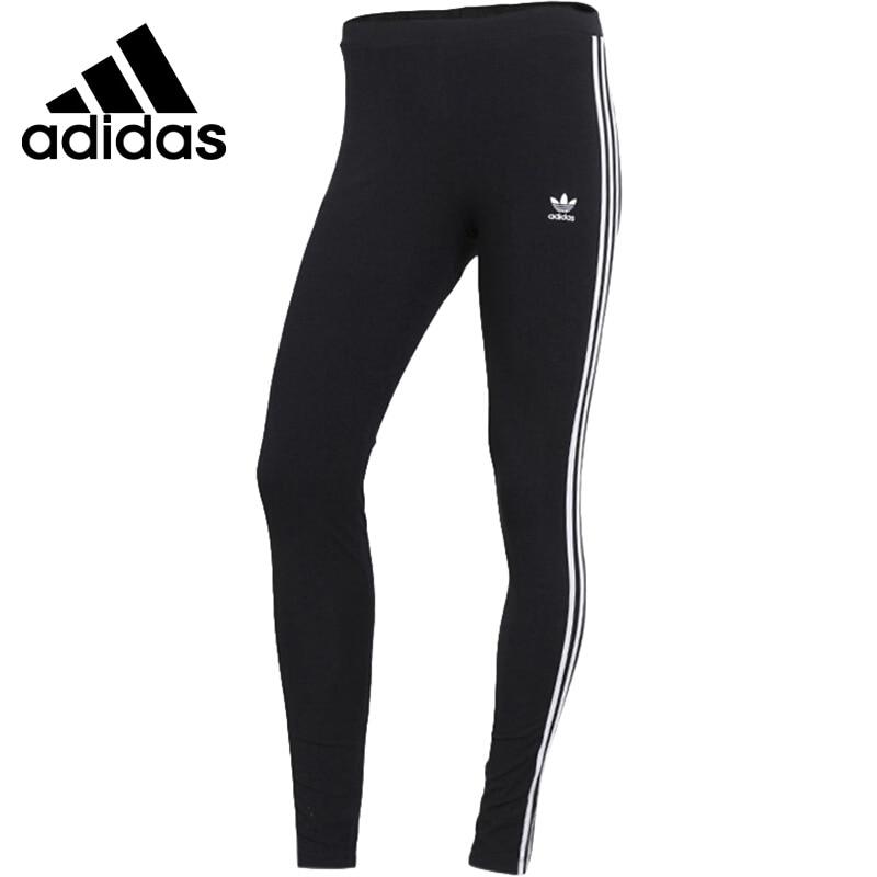 Original New Arrival 2018 Adidas Originals STR TIGHT Womens Pants Sportswear