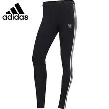 Original nueva llegada 2018 Adidas Originals STR TIGHT Mujer Pantalones de ropa deportiva