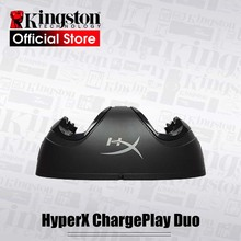 Kingston HyperX ChargePlay Duo wireless controller Charging Station for PS4 Gamepad