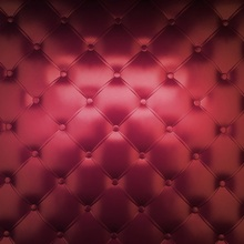 Laeacco Dark Red Bed Headboard Diamond Square Pattern Photographic Backgrounds Customized Photography Backdrops For Photo Studio