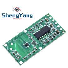 ShengYang RCWL-0516 Микроволновая печь Радар сенсор модуль человека средства ухода за кожей индукции умный модуль переключения сенсор