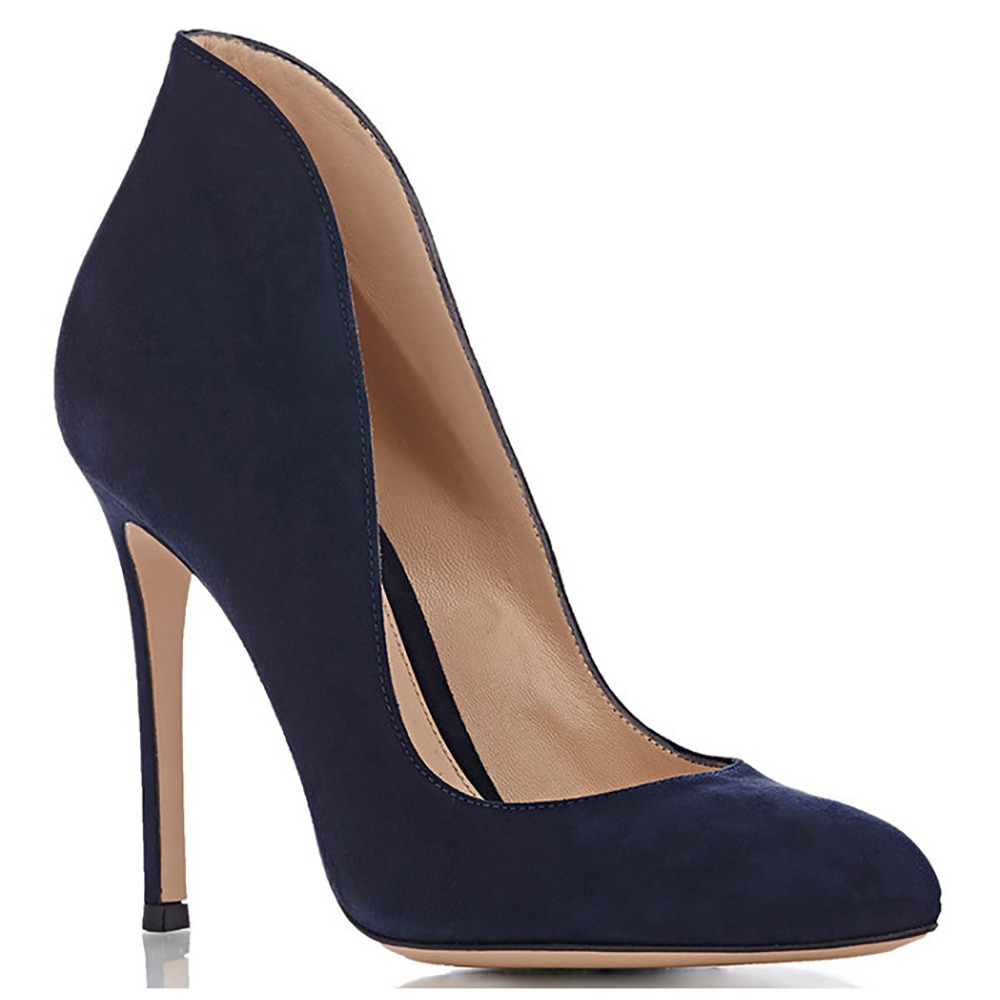 Compare Prices on Navy Blue Heels Shoes- Online Shopping/Buy Low ...