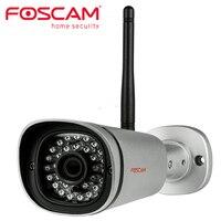 Foscam FI9900P HD 1080 P Открытый Wi Fi безопасности Камера всепогодный IP66 пуля/2.0MP IP Беспроводной наружного наблюдения IP Камера