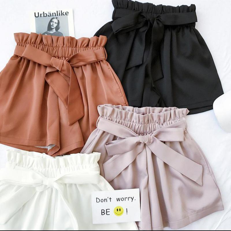Popular Tie Waist Shorts-Buy Cheap Tie Waist Shorts lots from ...
