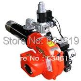 Fast Heating One Stage Light Diesel Fuel Heater Industrial Light Oil Burner For Boiler/Oven/Furnace