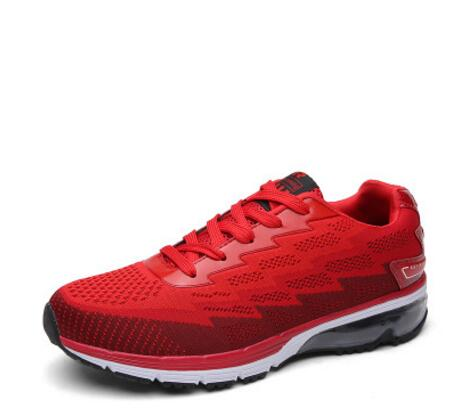 Autumn new walking slowly shoes air cushion between men lovers shoes men breathe freely