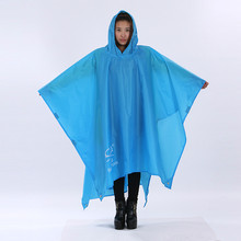 Ultralight Multi-Use Camping Mat Poncho Can Be Used Awning Blanket Beach Bed Outdoor Picnic Tarp Ground Sleeping Pad Blue Green