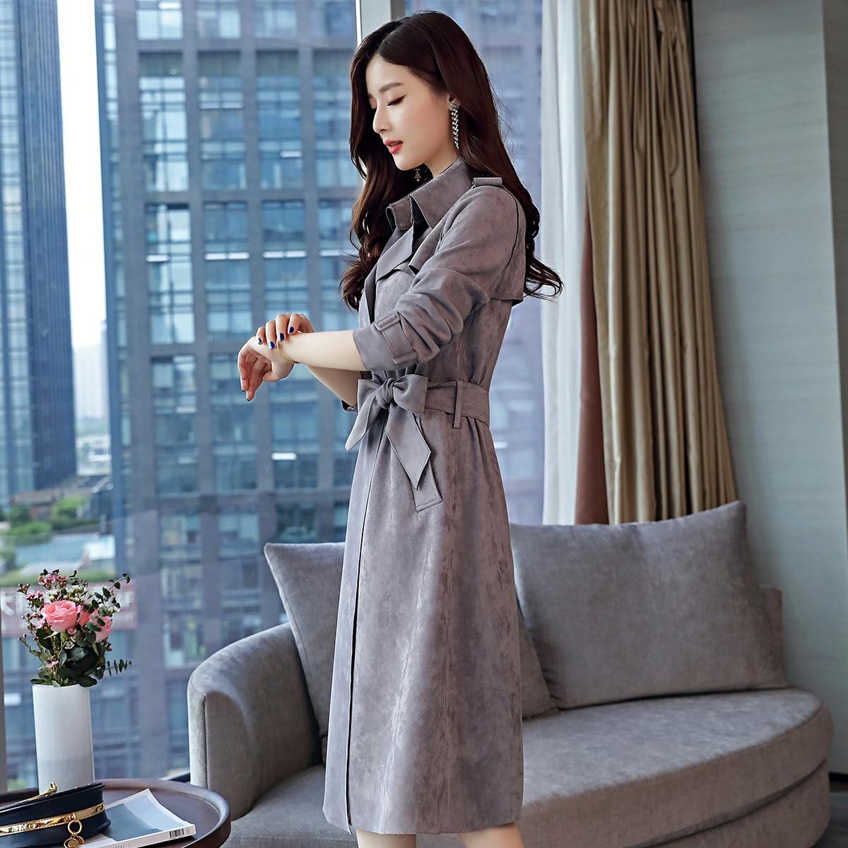 2019 year for lady- Girls korean coat