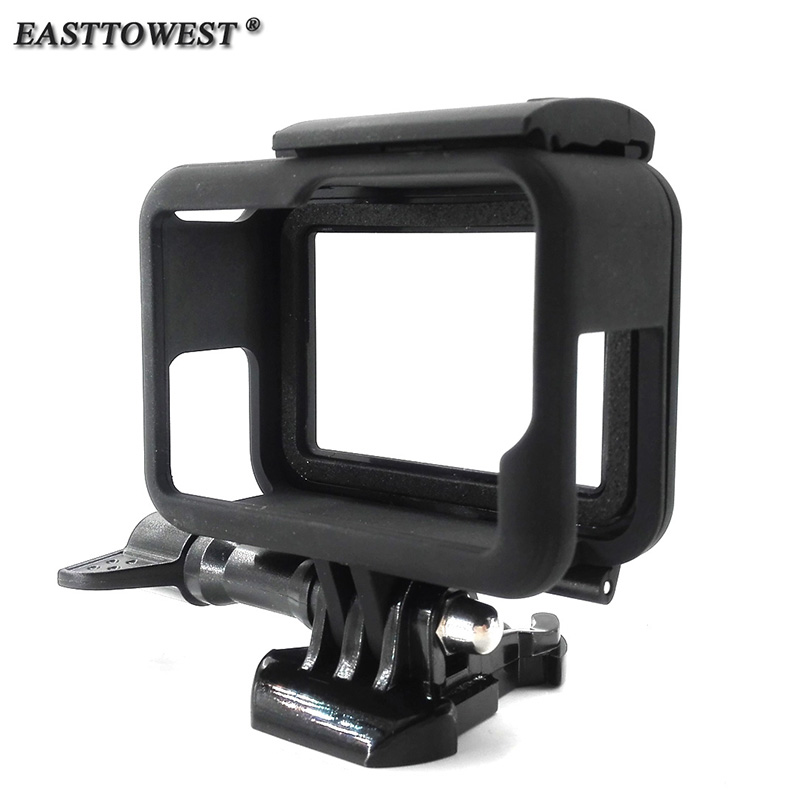 Easttowest For Gopro Hero 5 Accessories Standard Protective Frame ...