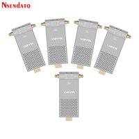 Air Prime4 200 м/656FT 5,8 ГГц Беспроводной WI FI HDMI аудио видео ИК удлинитель передатчик 1 Отправитель 4 Приемник комплект для ПК HDTV DVD Play