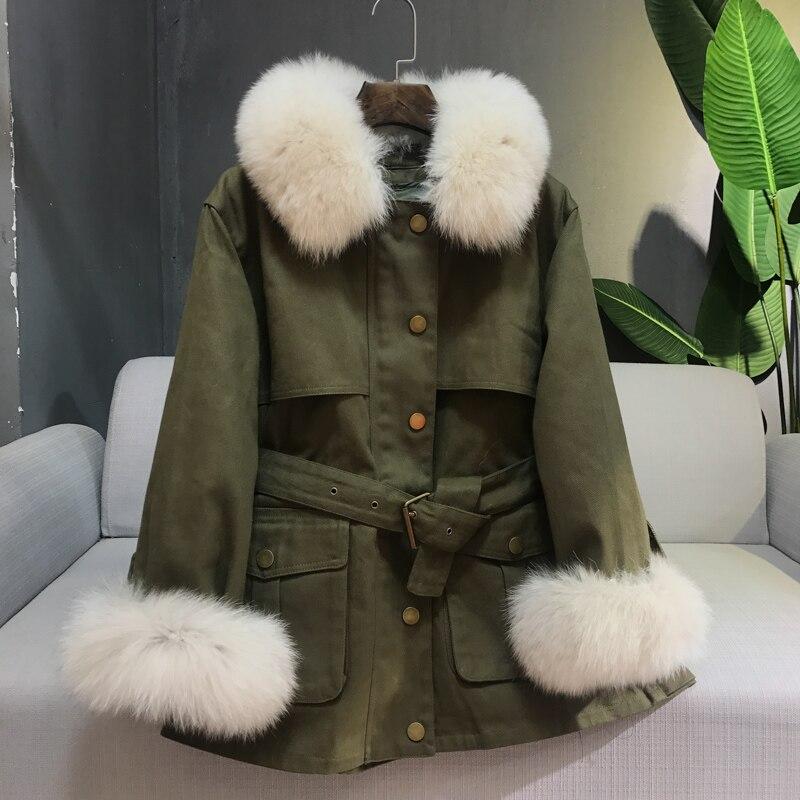 discount Two-piece Women Coat 9