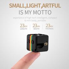 Portable 2MP Full HD 1080P Night Vision Small Mini Camera Micro Cameras Video Recorder DV DVR Camcorder (not include TF card)