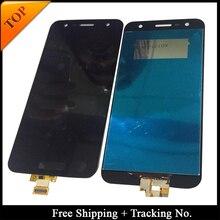100% przetestowany wyświetlacz LCD ekran dla LG K10 moc LCD dla LG k10 moc m320 wyświetlacz LCD ekran dotykowy digitizer montaż