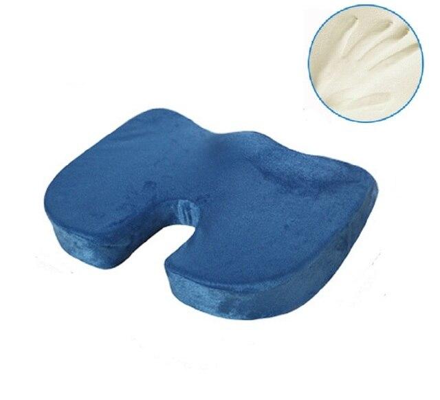 182352964a1 Cammitever alta calidad asiento de espuma de memoria Mensaje Cojines para  silla Coche Oficina inicio Fondo