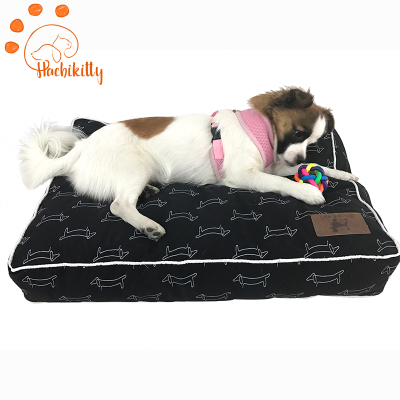 Pet Product Dog Bed Mat Sofa Bench For Small Large Dog Cat Supplies Puppy Bed Summer House Mat Lounger For Animal Dog Bed py0108