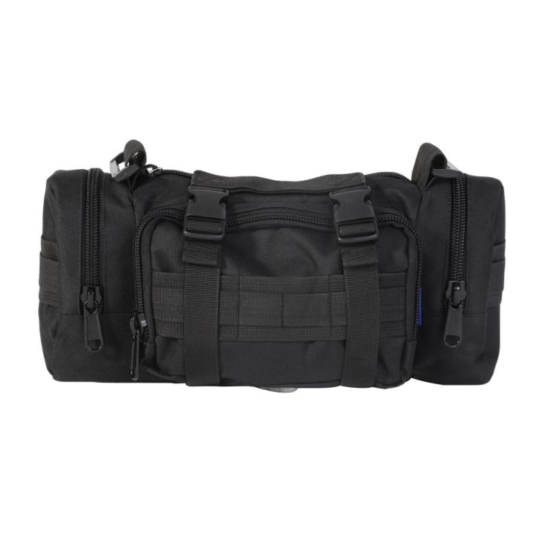 Tactical-Bag Shoulder-Crossbody-Bag Military-Molle-Bag Combat Hunting Multifunction Camping
