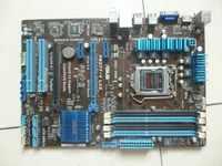 Asus P8Z77-V LX2 Carte Mère De Bureau Z77 Socket LGA 1155 i3 i5 i7 DDR3 32G SATA3 USB3.0 ATX
