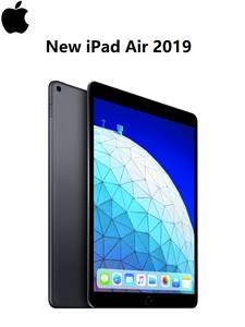 "Apple iPad Air 2019 10.5 ""Retina Display A12 Chip TouchID Super Portable Supporting"