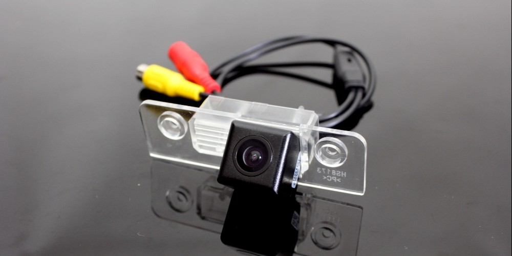 Car Camera For Ford Fiesta ST MK5  Classic  Ikon 2002~2008 High Quality Rear View Back Up Camera For TOPGEAR Fans  CCD + RCA show 2