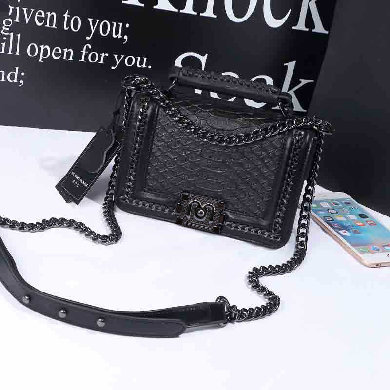 Women Messenge Bags 2019 Fashion Female Leather Shoulder Bags Crossbody  Bags Ladies Handbags Small Clutch Purses 54b6136f13486