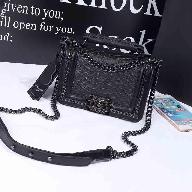 Women Messenge Bags 2019 Fashion Female Leather Shoulder Bags Crossbody Bags Ladies Handbags Small Clutch Purses Mini flap bags