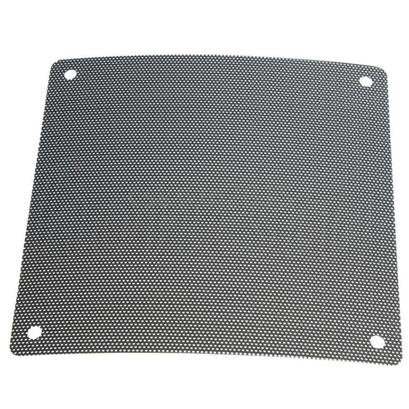 8cmx8cmx2.5cm DC fan ventilation cooling 8025 0.20a 24V black