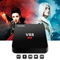 TV Box Android 5.1 RK3229 Quad core TV Del Reproductor Multimedia 1G RAM 8G ROM 4 K Smart TV youtube KODI cargado Miracast jugador