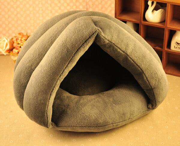 New dogs cats autumn winter warm house supplies doggy fashion sleeping bag puppy beds products pet dog cat nest kennels S L 1pcs ...