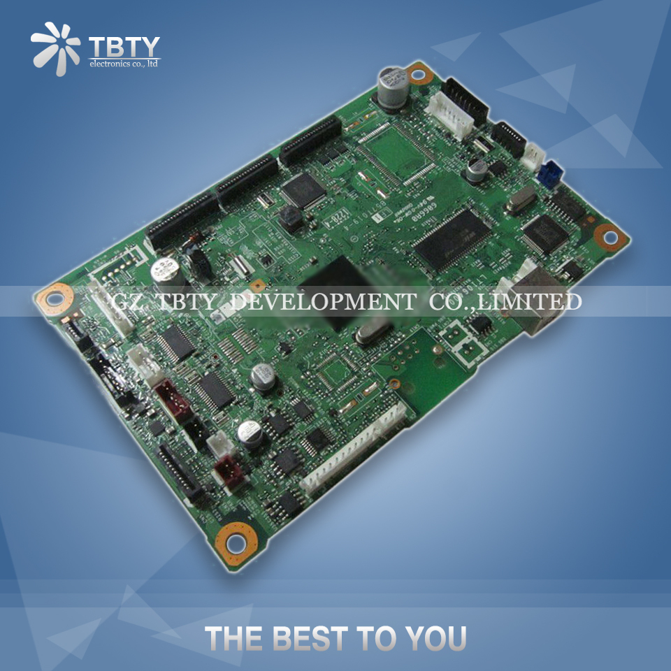 100% Test Main Board For Brother MFC 7360 MFC-7360 MFC7360 Formatter Board Mainboard On Sale 100% test main board for brother mfc 9420cn 9420 mfc9420 mfc 9420cn formatter board mainboard on sale