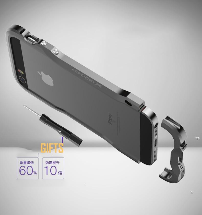 cover bumper iphone se