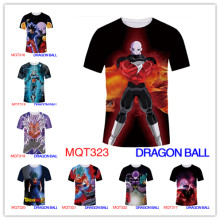 Dragon Ball Anime T Shirt Men Women New Fashion Hip Hop Streetwear Tops  Tees Casual Funny Graphic Tshirt Plus Size m-XXXL A 7b8adeb50