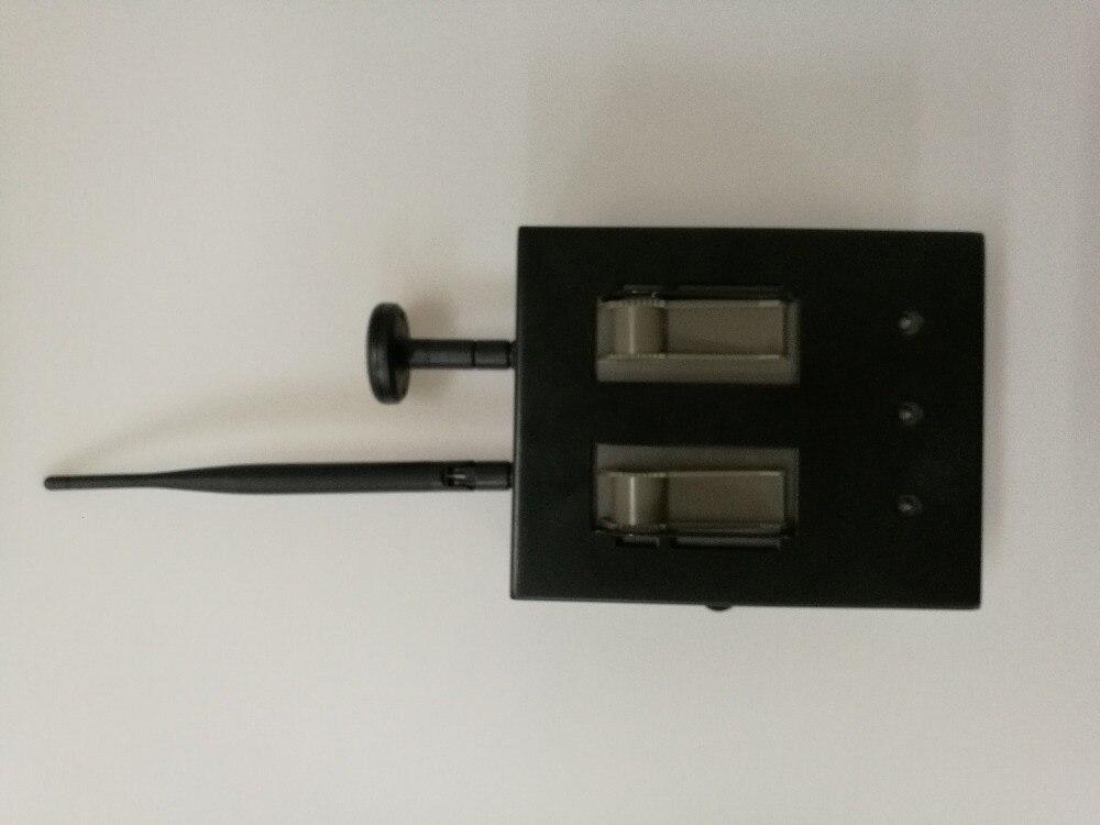 caixa de metal para bl480l p ip66 4g 04