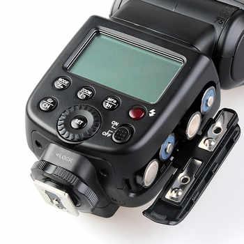 2x Godox TT600 TT600S 2.4G Wireless Camera Flash Speedlite+X1T-N/C/S/F/O Transmitter for Nikon Canon Sony Fuji Olympus Panasonic