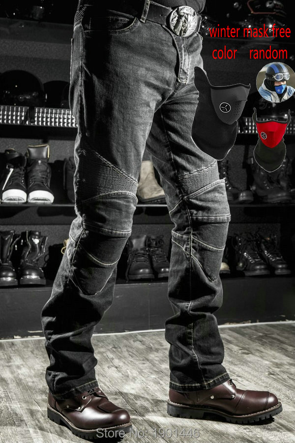 цена motorcycle classical protection pants knight daily riding straight jeans riders daily riding moto treavel long trousers онлайн в 2017 году