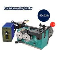 Elétrica Máquina de Moer Máquina de Moer Moedor de Velocidade Ajustável Soco Soco Agulha agulha de Precisão Moedor 1 pc 110 V/220 V