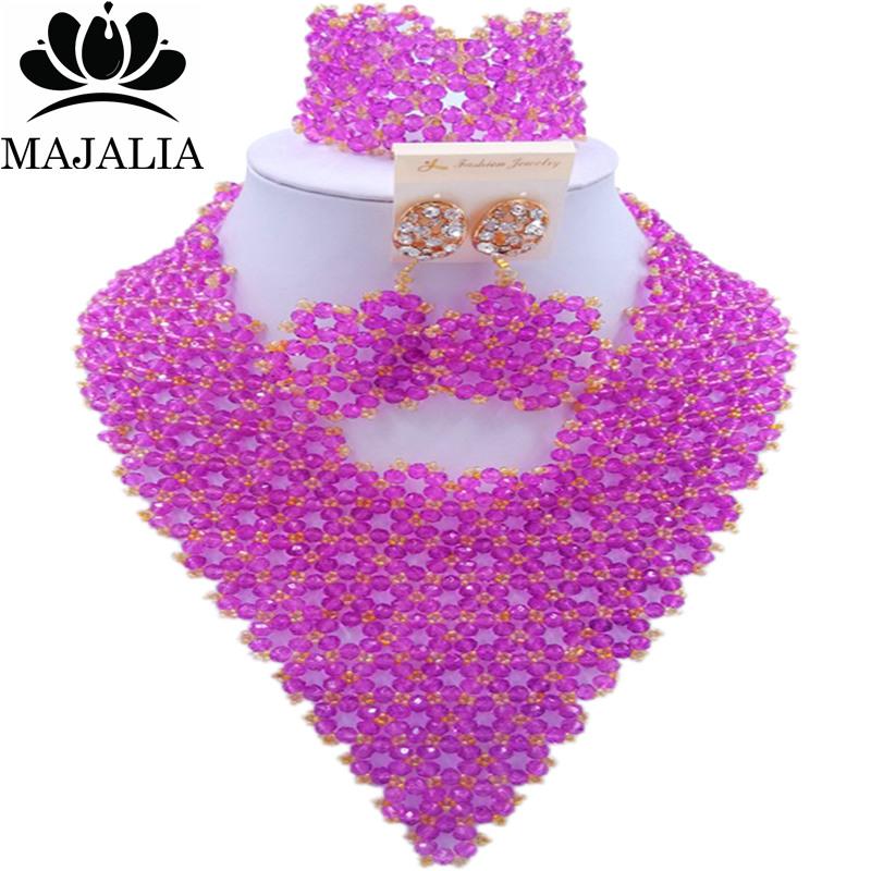 Online Get Cheap Cristal Púrpura De La Boda -Aliexpress.com ...